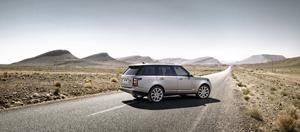 Foto Exteriores (45) Land Rover Range-rover Suv Todocamino 2013