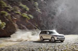 Foto Exteriores (47) Land Rover Range-rover Suv Todocamino 2013