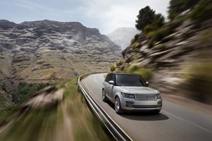 Foto Exteriores (48) Land Rover Range-rover Suv Todocamino 2013