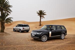 Foto Exteriores (49) Land Rover Range-rover Suv Todocamino 2013