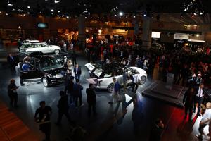 Foto Exteriores (5) Land Rover Range-rover Suv Todocamino 2013