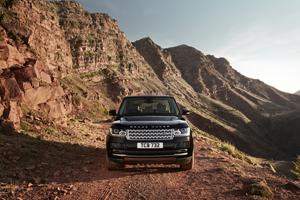 Foto Exteriores (51) Land Rover Range-rover Suv Todocamino 2013