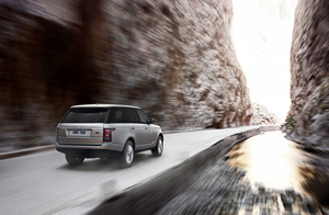 Foto Exteriores (52) Land Rover Range-rover Suv Todocamino 2013