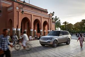 Foto Exteriores (55) Land Rover Range-rover Suv Todocamino 2013