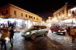 Foto Exteriores (56) Land Rover Range-rover Suv Todocamino 2013