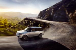 Foto Exteriores (57) Land Rover Range-rover Suv Todocamino 2013
