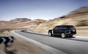 Foto Exteriores (58) Land Rover Range-rover Suv Todocamino 2013