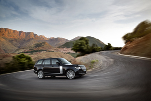 Foto Exteriores (59) Land Rover Range-rover Suv Todocamino 2013