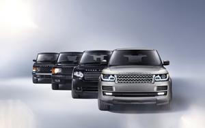 Foto Exteriores (60) Land Rover Range-rover Suv Todocamino 2013
