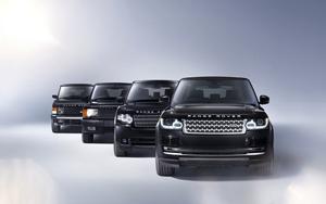 Foto Exteriores (61) Land Rover Range-rover Suv Todocamino 2013