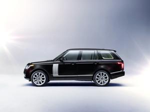 Foto Exteriores (63) Land Rover Range-rover Suv Todocamino 2013