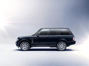 Foto Exteriores (64) Land Rover Range-rover Suv Todocamino 2013
