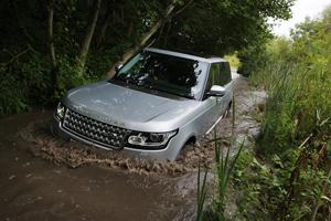Foto Exteriores (65) Land Rover Range-rover Suv Todocamino 2013