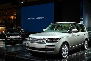 Foto Exteriores (67) Land Rover Range-rover Suv Todocamino 2013