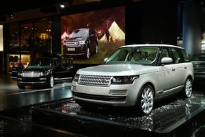 Foto Exteriores (68) Land Rover Range-rover Suv Todocamino 2013