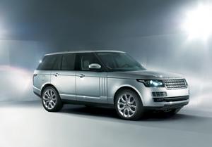Foto Exteriores (69) Land Rover Range-rover Suv Todocamino 2013