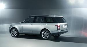 Foto Exteriores (70) Land Rover Range-rover Suv Todocamino 2013
