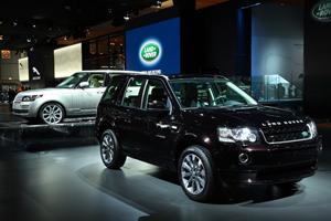 Foto Exteriores (73) Land Rover Range-rover Suv Todocamino 2013