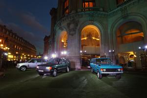 Foto Exteriores (74) Land Rover Range-rover Suv Todocamino 2013