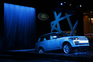 Foto Exteriores (75) Land Rover Range-rover Suv Todocamino 2013