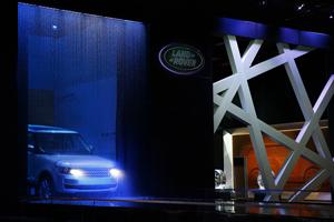 Foto Exteriores Land Rover Range-rover Suv Todocamino 2013