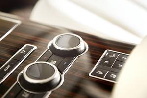 Foto Interiores (4) Land Rover Range-rover Suv Todocamino 2013