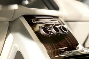 Foto Interiores (5) Land Rover Range-rover Suv Todocamino 2013