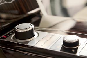 Foto Interiores (6) Land Rover Range-rover Suv Todocamino 2013