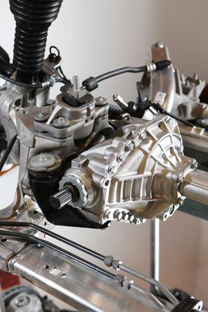 Foto Tecnicas (11) Land Rover Range-rover Suv Todocamino 2013