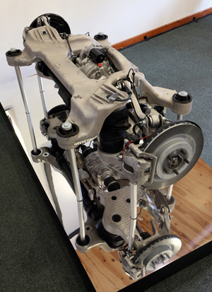 Foto Tecnicas (13) Land Rover Range-rover Suv Todocamino 2013