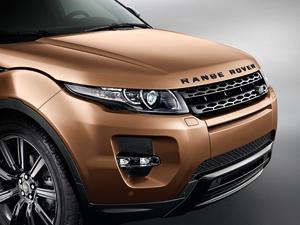 Foto Detalles (1) Land Rover Range-rover-evoque Suv Todocamino 2013