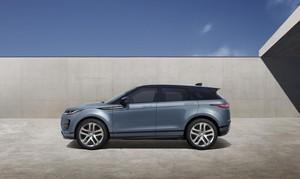 Foto Exteriores 2 Land Rover Range-rover-evoque Suv Todocamino 2019