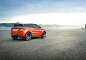 Foto Exteriores (3) Land Rover Range-rover-evoque-autobiography Suv Todocamino 2014