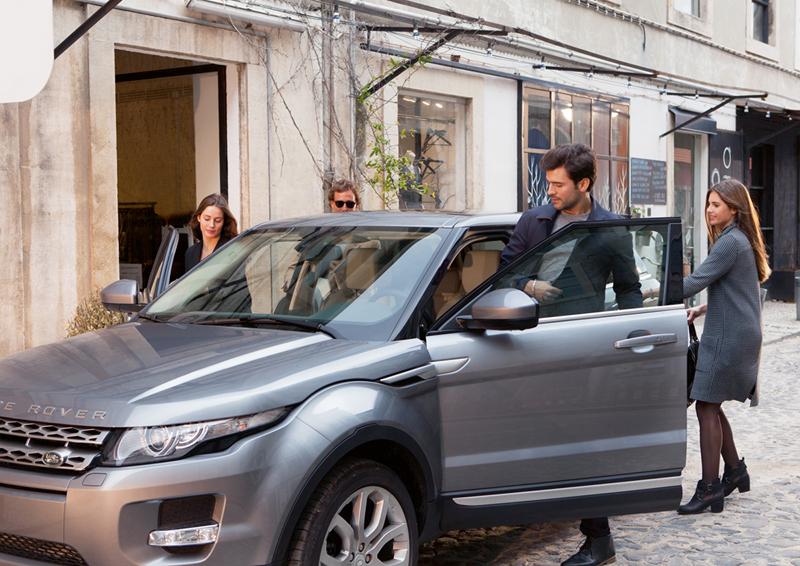 Foto Detalles Land Rover Range Rover Evoque Autobiography Suv Todocamino 2014