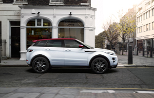 Foto land-rover range-rover-evoque-british-edition 2015
