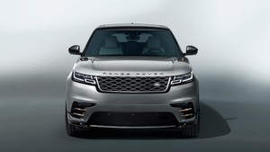 Foto Delantera Land Rover Range-rover-velar Suv Todocamino 2017