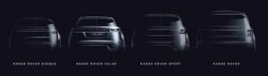 Foto Detalles 1 Land Rover Range-rover-velar Suv Todocamino 2017