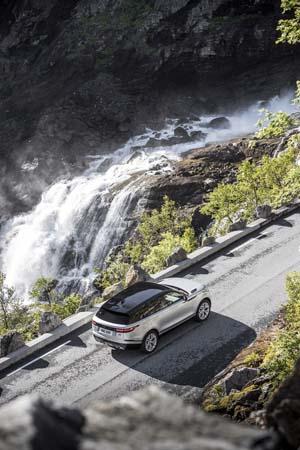 Foto Exteriores (30) Land Rover Range-rover-velar Suv Todocamino 2017