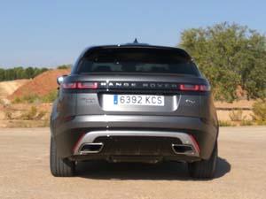 Foto Exteriores (44) Land Rover Range-rover-velar Suv Todocamino 2017