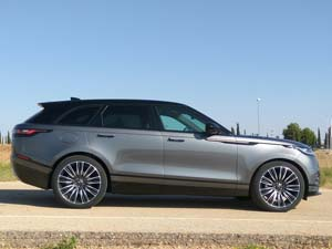 Foto Exteriores (47) Land Rover Range-rover-velar Suv Todocamino 2017