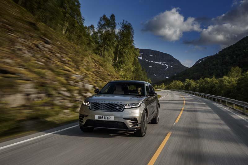 Foto Exteriores (12) Land Rover Range-rover-velar Suv Todocamino 2017