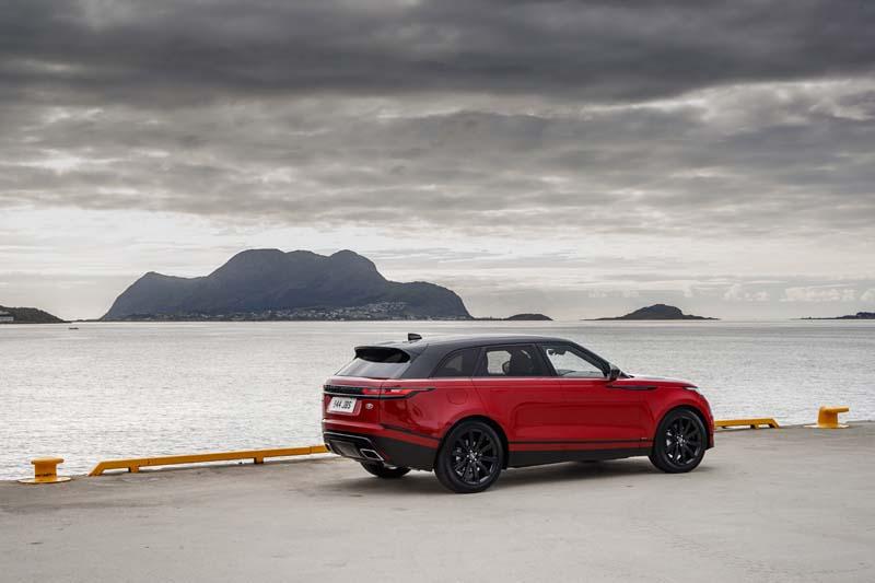 Foto Exteriores (34) Land Rover Range-rover-velar Suv Todocamino 2017