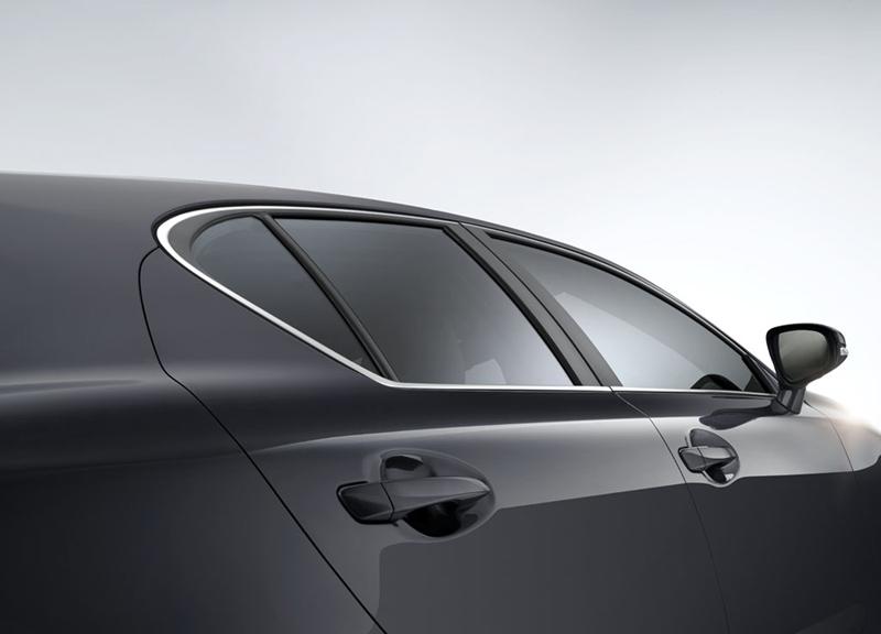 Foto Detalles Lexus Ct Dos Volumenes 2011