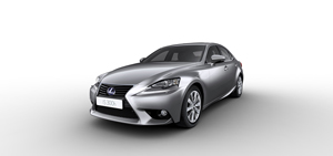 Foto lexus is-300h 2013
