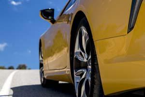 Foto Detalles (9) Lexus Lc-500h Cupe 2018