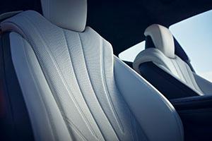 Foto Interiores (5) Lexus Lc500-h Cupe 2016