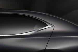 Foto Detalles 1 Lexus Lf-fc Concept 2015
