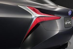 Foto Detalles 3 Lexus Lf-fc Concept 2015