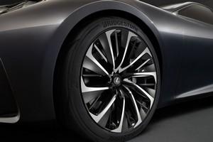 Foto Detalles 4 Lexus Lf-fc Concept 2015