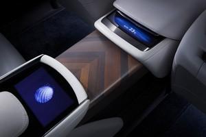 Foto Interiores 2 Lexus Lf-fc Concept 2015